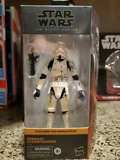 Star Wars The Black Series REMNANT STORMTROOPER Target Exclusive! MISB