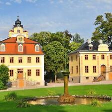 Weimar Wochenende Kurzreise im Comfort Hotel für 2 Personen Gutschein 2 Nächte