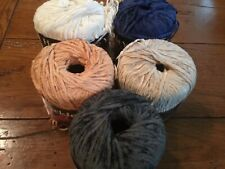 EPI HONEYSUCKLE Yarns Rayon Chenille YOUR CHOICE.             # 62/CS