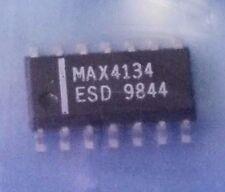 MAXIM MAX4134ESD 14-Pin SOP Integrated Circuit New Lot of 3 pcs