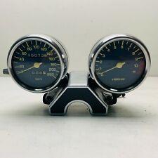Yamaha XJ 600 N 4LX Tachometer   *269*