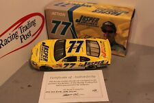2003 Dave Blaney Jasper Engines & Trans. 1/24 Action NASCAR Diecast Autographed