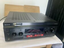 Sony STR DA2400ES 7.1.2Channel Receiver