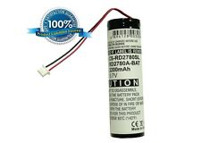 NEW Battery for RCA Lyra Jukebox RD2780 MP3 Playme RD2780A-BAT Li-ion UK Stock