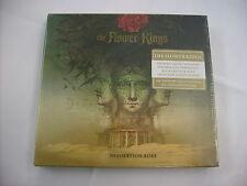 FLOWER KINGS - DESOLATION ROSE - 2CD NEW SEALED 2013 MEDIABOOK