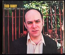 Todd Barry : Falling Off the Bone (2CDs) (2004)