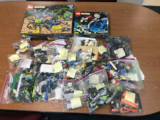HUGE LOT of 27 USED LEGO Space, Dino, etc. Sets.  FREE SHIPPING.