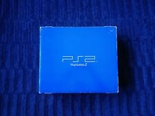 CONSOLA SONY PS2 VERSION PAL ESPAÑA SCPH-30004 R DUALSHOCK MEMORY CARD EUR 2001