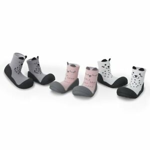 Infant shoes anti slip - Attipas Cutie Baby Shoes