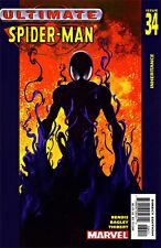 Ultimate Spider-Man Vol. 1 (2000-2011) #34