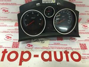 Compteur OPEL ASTRA H PHASE 1 Diesel /R:7940633