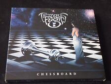 Tempus Fugit - Chessboard (CD)