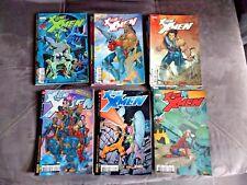 /Lot Xtreme X-Men en très bon état Panini Comics