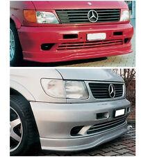 Frontspoiler Spoiler Lippe Ansatz für Mercedes Vito Viano V-Klasse W638 FS3301