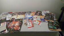 Lot Vintage Hasbro Transformers & Sonic Packages Labels