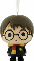 Hallmark Resin Figural Harry Potter Ornament 2018 NEW