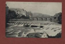Mrs Callister, 14 Woburn Road, Earlston, Liscard, Cheshire Harry Son 1905 qj 237