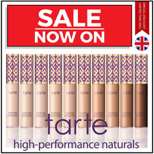 Tarte Shape Tape Contour Concealer 10Ml - All Shades Available - 100% Authentic