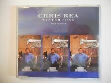 CHRIS REA : WINTER SONG [ CD-MAXI ]
