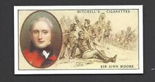 MITCHELL - FAMOUS SCOTS - #32 SIR JOHN MOORE