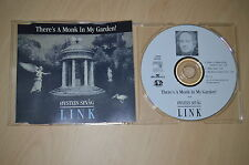 Oystein Sevag - There's a monk in my garden. 3 track CD-Single (CP1708)