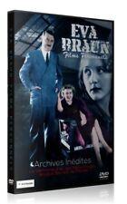 EVA BRAUN HITLER - Films Personnels - Archives inédites couleurs - DVD RARE