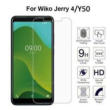 PELLICOLA VETRO TEMPERATO Per WIKO Y50 / JERRY 4 Protezione Schermo Display Y 50