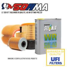 Kit filtri + 5lt Selenia WR 5W40 (KF0031/so) ALFA ROMEO 156, LYBRA 1.9 JTD