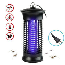 Electric Bug Zapper Mosquito Killer Lamp Outdoor/Indoor Fly Bug Insect Trap