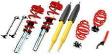 V-MAXX ADJUSTABLE COILOVER KIT FOR BMW 1 SERIES E87 2 x Front Top + HD END LINKS