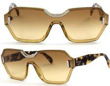 PRADA Sonnenbrille Sunglasses SPR15T VIR-1G0 Nonvalenz BF189 T75