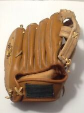Vintage Ted Williams Baseball Glove Sears Autograph Model 16158 Pro Style Pocket