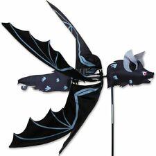 FLYING BAT Wind Spinner Garden Stake by Premier Kites & Designs