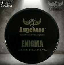 Angelwax ENIGMA CERAMIC WAX Sio2 33ml *OFFICIAL RESELLER*