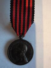 medaglia mignon campagna d'Albania tipo redenta 1939