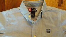 Chaps shirt kids (5 years) (100% cotton)