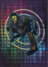 X-MEN THE MOVIE STATIC CLING CARD CL11