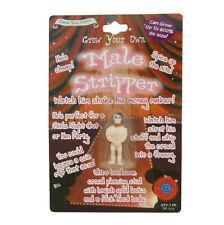 Grow Your Own Male Stripper Fun Funny Novelty Joke Prank Party Secret Santa Gift