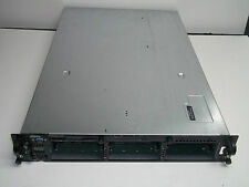Dell Poweredge 2850 Server 2x3.4GHz Xeon CPUs 64-Bit 4GB RAM SCSI USB Rackmount