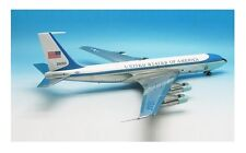 Inflight 200 IFAF 1VC-137CP 1/200 USAF Air Force One VC-137 26000 con Soporte Negro