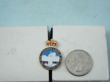 ROYAL CANADIAN LEGION B.R. SOUTHAMPTON ONT. #155 PIN
