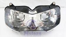 Mutazu Premium Quality Headlight Assembly Honda CBR 919 CBR919 1998-1999