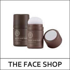 [The Face Shop] Quick Hair Puff 7g / No Box / Korea Cosmetic SweetCorea / (US1)