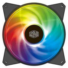 Cooler Master MasterFan MF120R RGB, Gehäuselüfter, schwarz