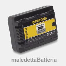 VW-VBL090 Batteria PATONA per Panasonic HDC-SDX  SDR-S50 SDR-S50A SDR-S50K (BX9)