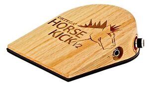 Ortega Horse Kick V2 - Stomp Box - Hands Free Percussion