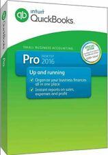 ✅ QuickBooks Desktop Pro 2016 ✅ Windows ✅ 3 User License -✅ digital delivery