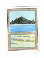 Tropical Island Card - Revised Edition - 1994 - Magic - Wizards of the Coast