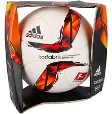 Matchball Adidas Torfabrik [Bundesliga 2015-2016] OMB Deutschland. Fußball