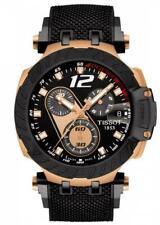 Tissot 001 GP 2019 Chrono limited edition Watch Men's T115.417.37.057.00